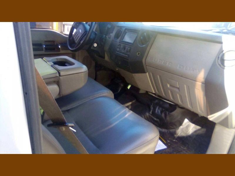 Ford Super Duty F-250 2008 price $15,990 Cash
