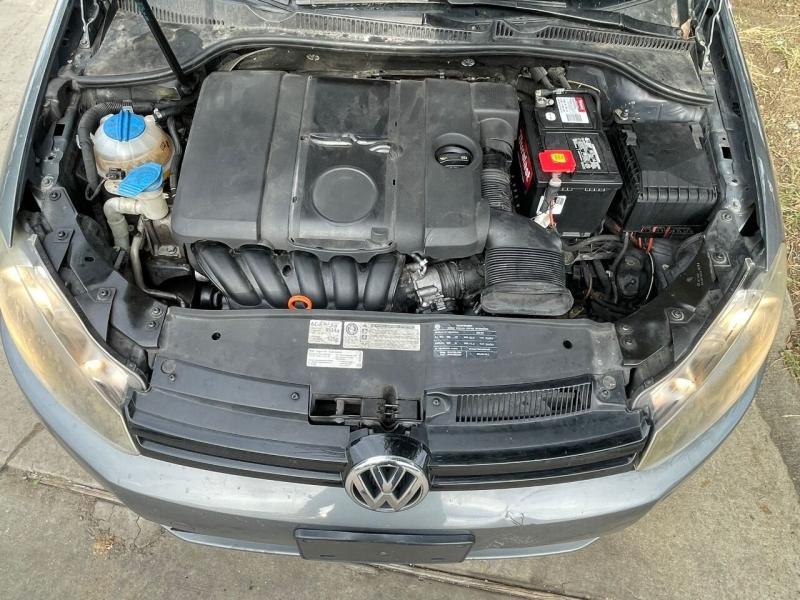 Volkswagen Golf 2011 price $8,995