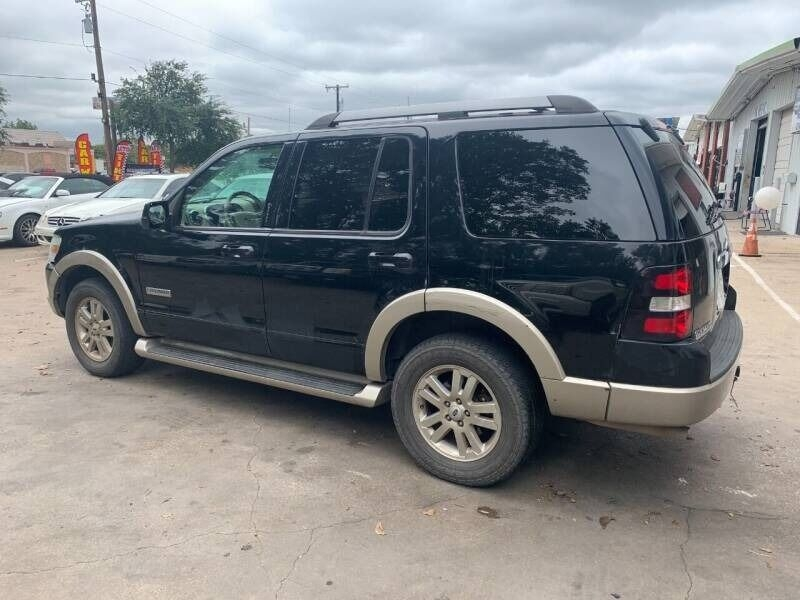 Ford Explorer 2006 price $5,995