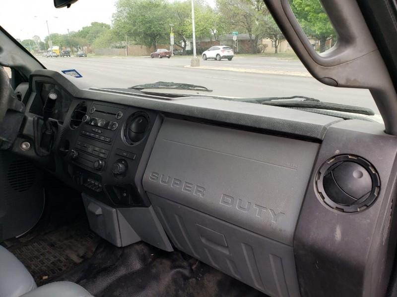Ford F-350 Super Duty 2011 price $24,995