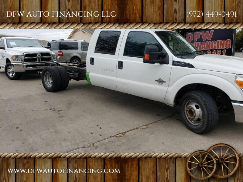 Ford F-350 Super Duty 2011 price $24,995