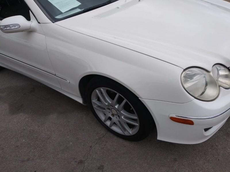 Mercedes-Benz CLK 2009 price $6,995