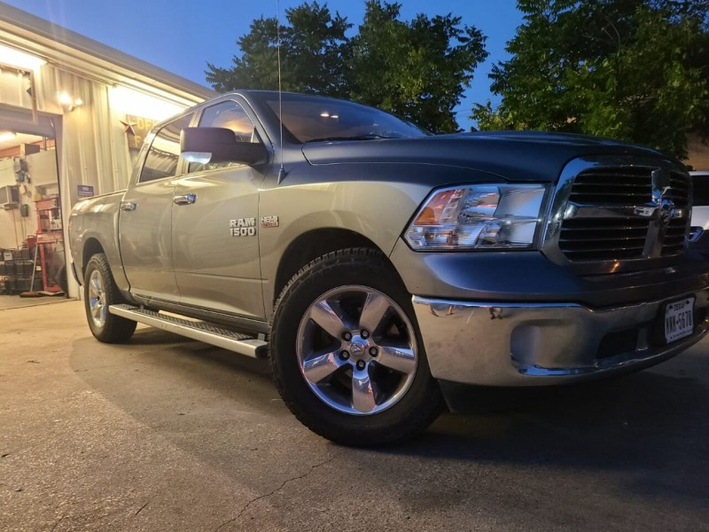 RAM Ram Pickup 1500 2013 price $19,995