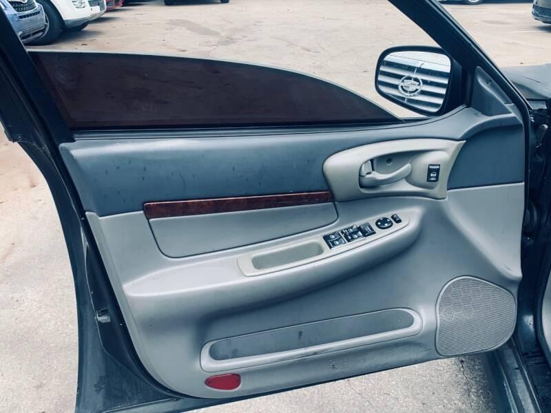 Chevrolet Impala 2003 price $2,000