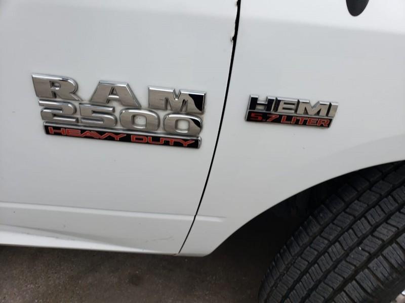 RAM Ram Pickup 2500 2016 price $12,995