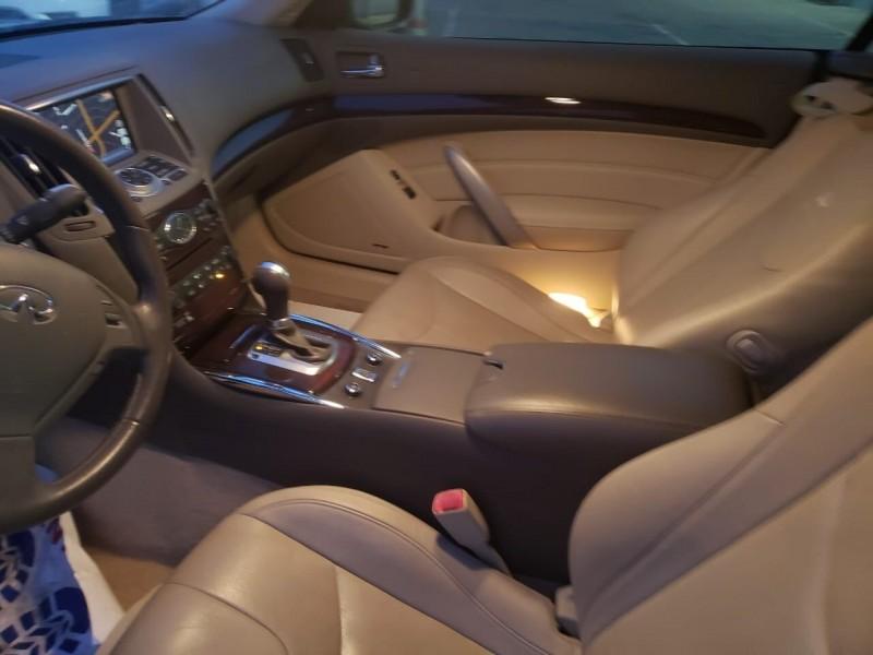 Infiniti G37 Convertible 2012 price $18,995