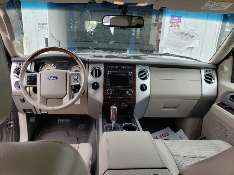 Ford Expedition EL 2008 price $8,995