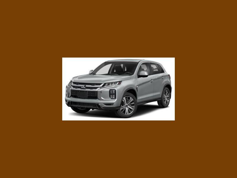 Mitsubishi Outlander Sport 2020 price $28,995