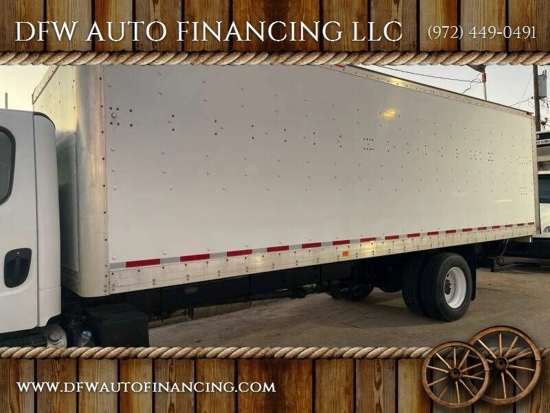 Freightliner M2 106 2014 price $41,995