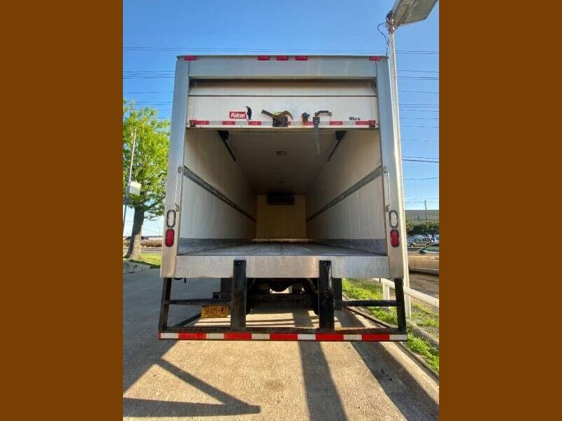 International DuraStar 4300 2017 price $44,995
