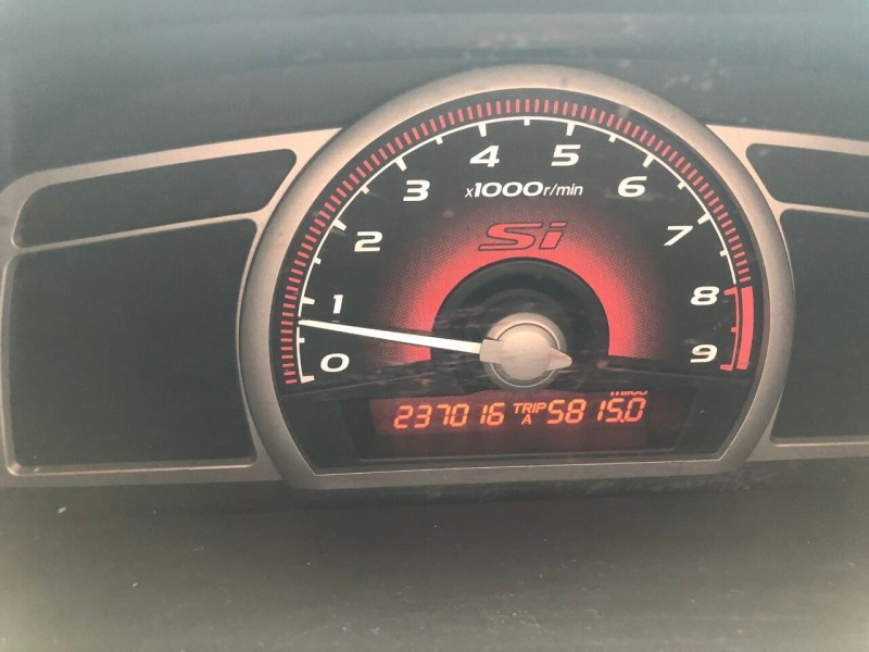 Honda Civic 2008 price $6,500