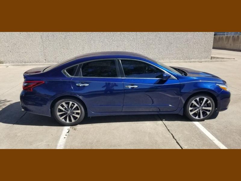 Nissan Altima 2016 price $19,888