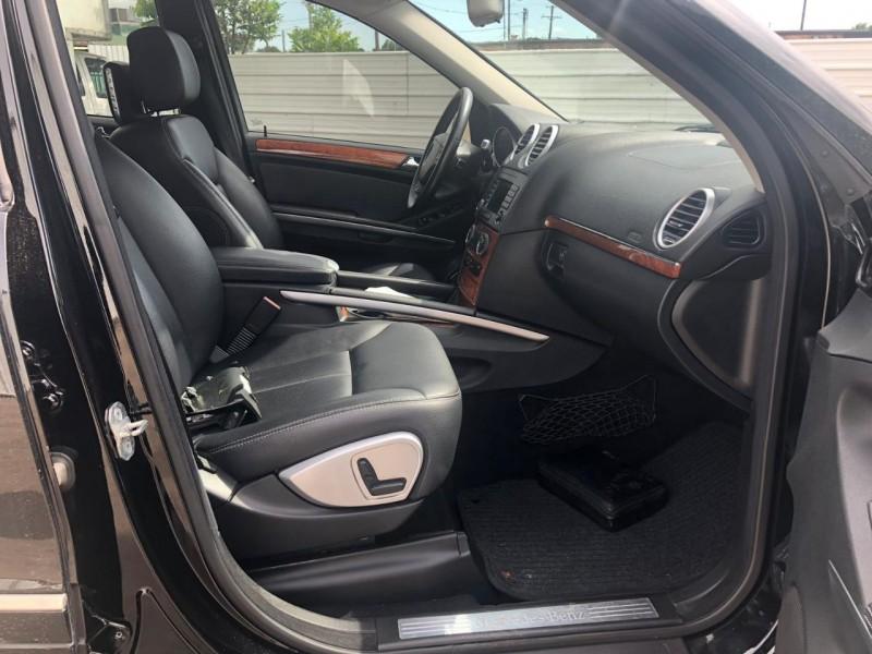 Mercedes-Benz GL-Class 2007 price $9,995