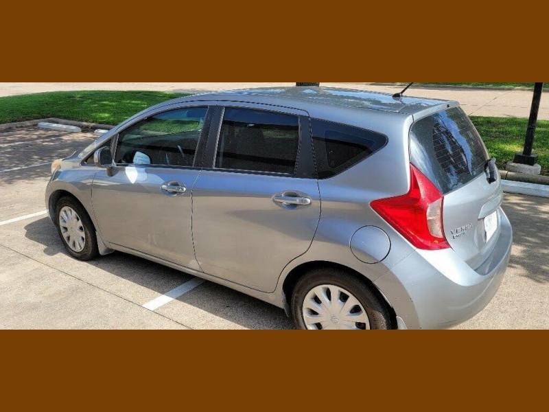 Nissan Versa Note 2014 price $9,995