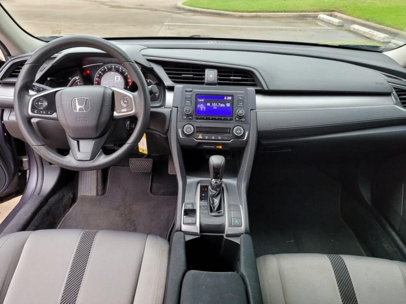 Honda Civic 2018 price $13,995