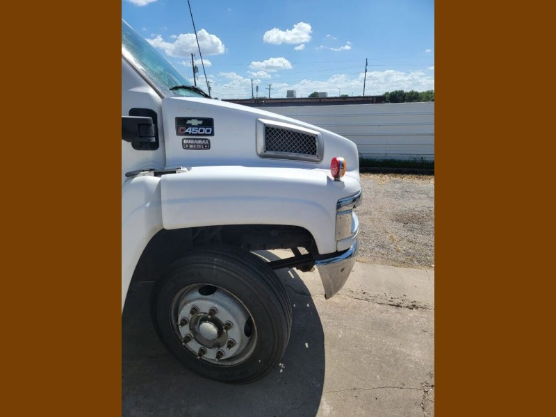 Chevrolet C4500 2007 price $11,995