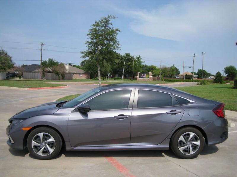 Honda Civic 2019 price $18,995
