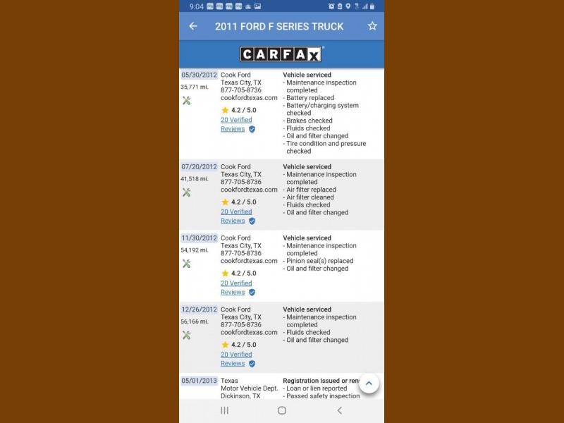 Ford F-450 Super Duty 2011 price $27,995