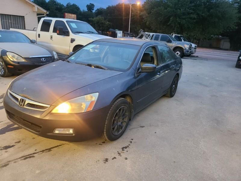 Honda Accord 2006 price $5,995