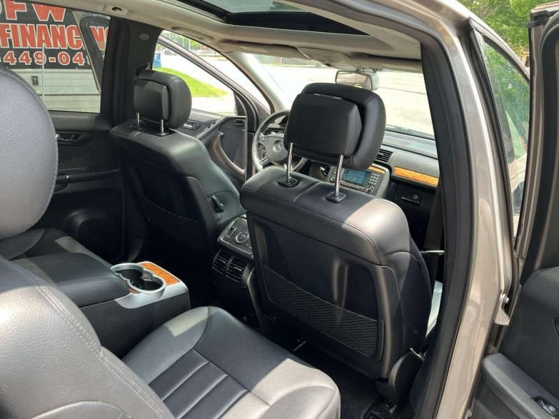 Mercedes-Benz R-Class 2008 price $4,995