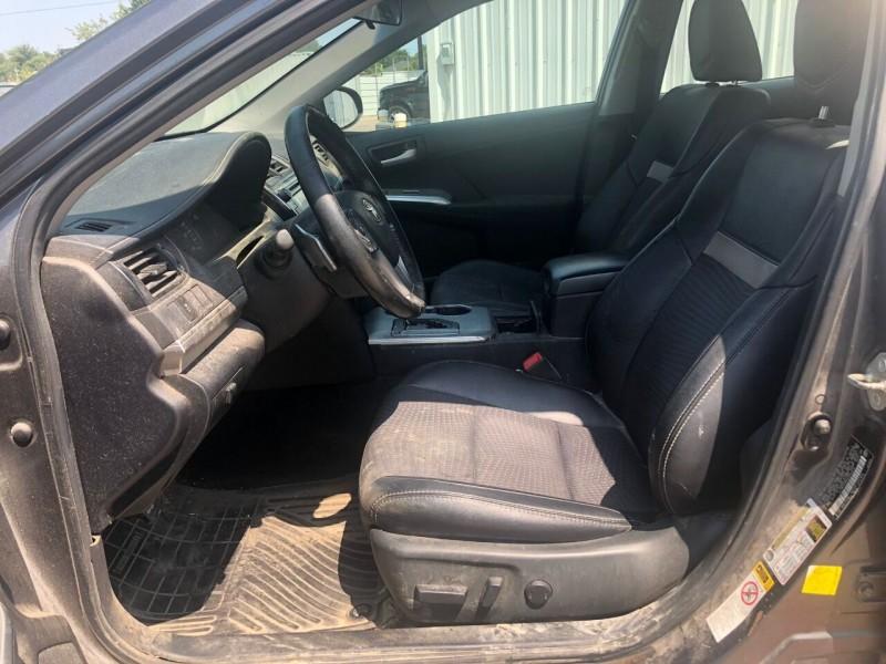 Toyota Camry 2013 price $7,995