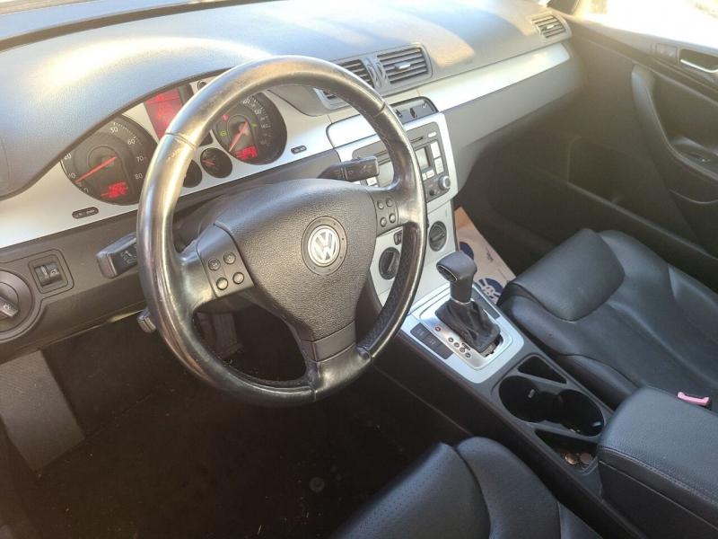 Volkswagen Passat 2009 price $8,995
