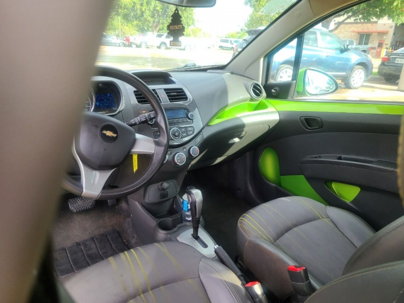 Chevrolet Spark 2014 price $7,500