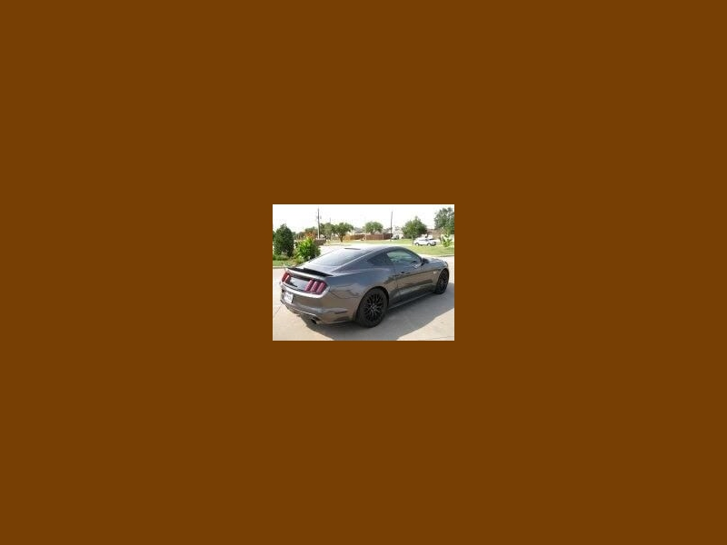 Ford Mustang 2015 price $36,995