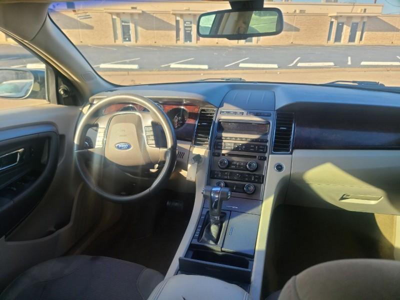 Ford Taurus 2012 price $9,995