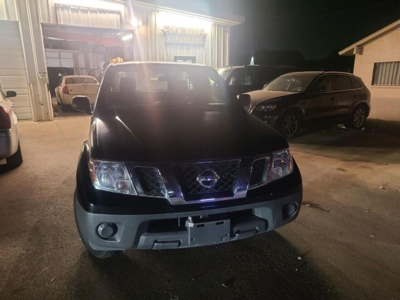 Nissan Frontier 2014 price $18,995