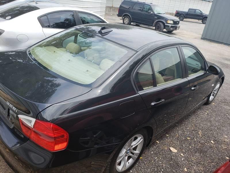 BMW 3 Series 2008 price $3,000