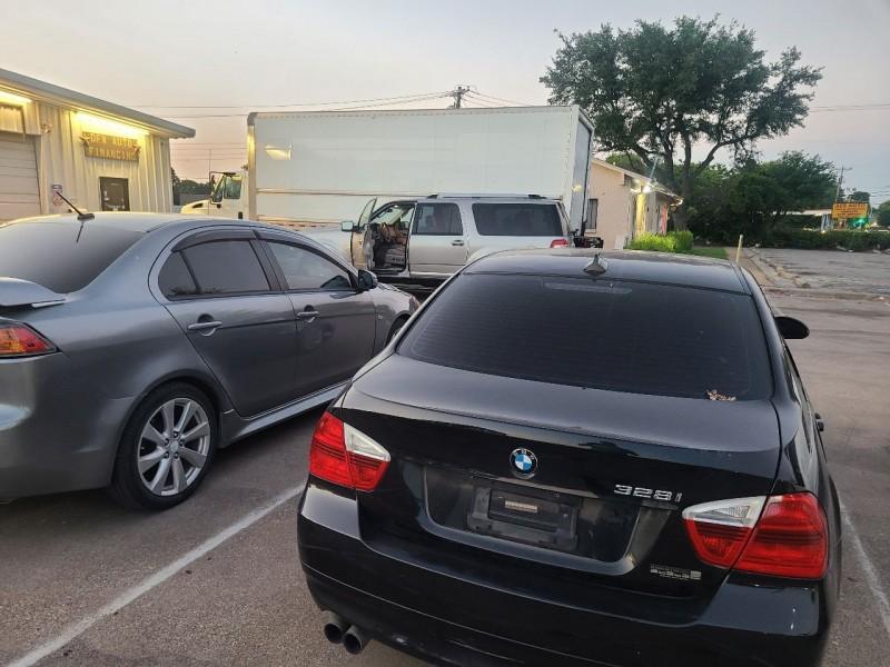 BMW 3 Series 2008 price $3,995
