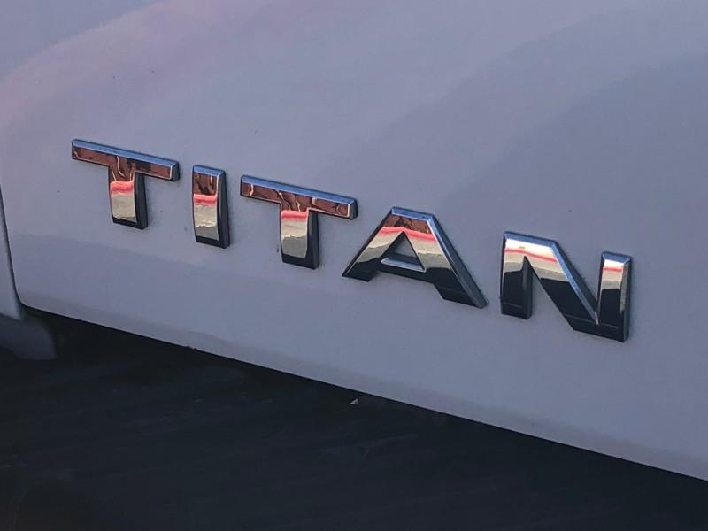 Nissan Titan 2012 price $10,875 Cash
