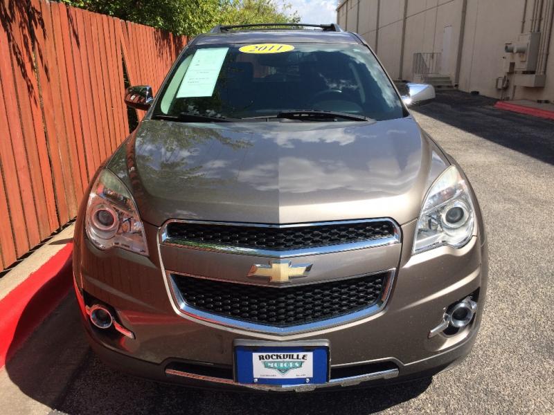 Chevrolet Equinox 2011 price $10,660 Cash