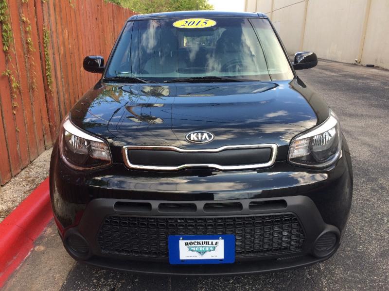 Kia Soul 2015 price $10,950 Cash