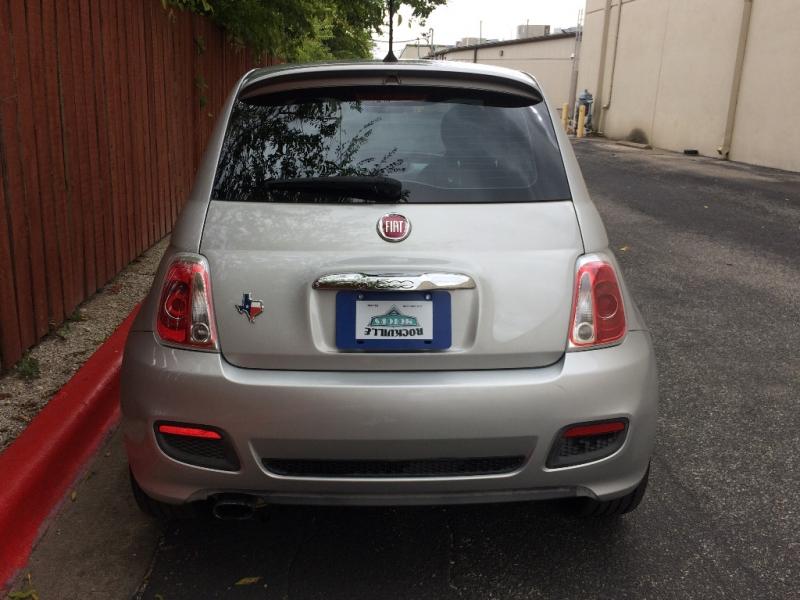 Fiat 500 2013 price $5,985 Cash