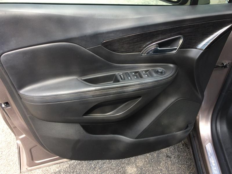 Buick Encore 2015 price $11,977