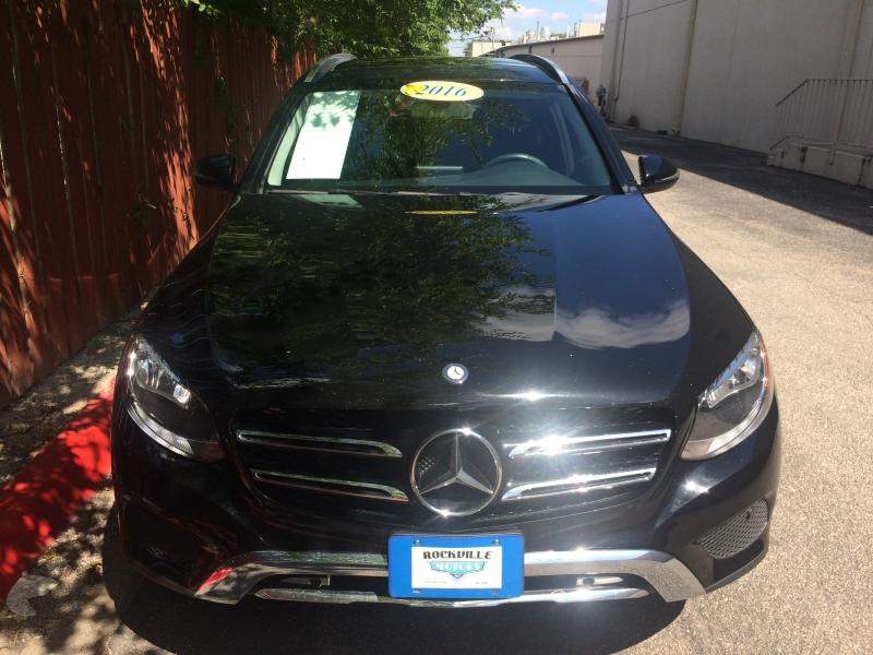 Mercedes-Benz GLC 2016 price $21,965 Cash