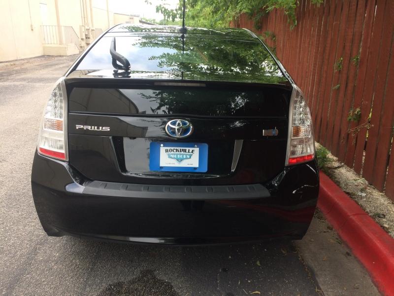 Toyota Prius 2010 price $7,585 Cash