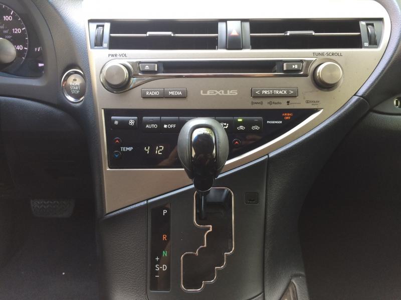 Lexus RX 350 2015 price $16,985 Cash