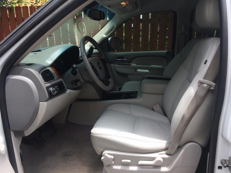 Chevrolet Tahoe 2010 price $9,985 Cash