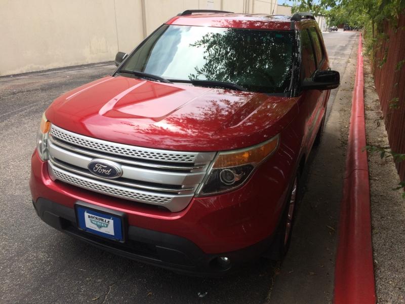 Ford Explorer 2012 price $11,475 Cash
