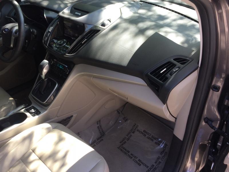 Ford C-Max Energi 2014 price $12,485