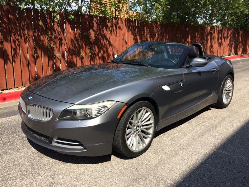 BMW Z4 2011 price $16,450