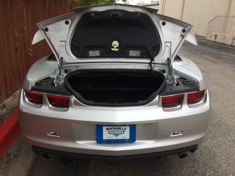Chevrolet Camaro 2011 price $10,950 Cash