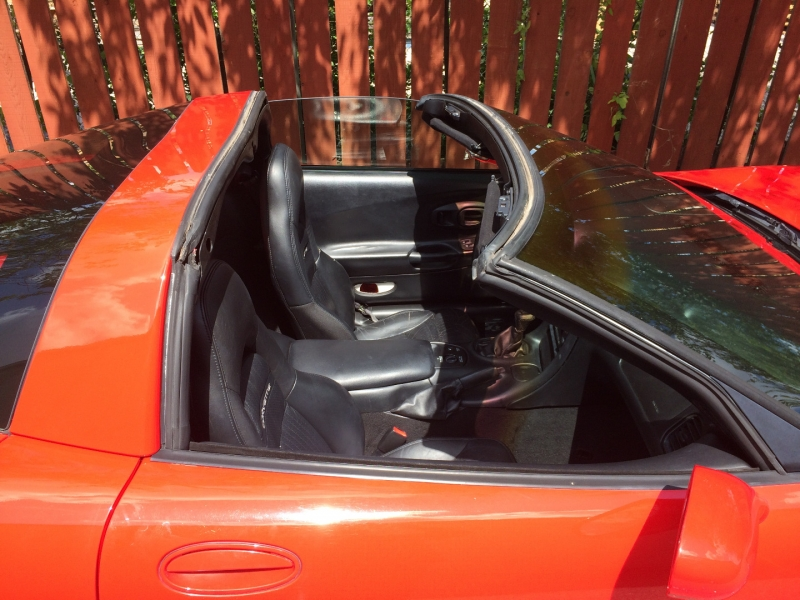 Chevrolet Corvette 2003 price $13,875 Cash