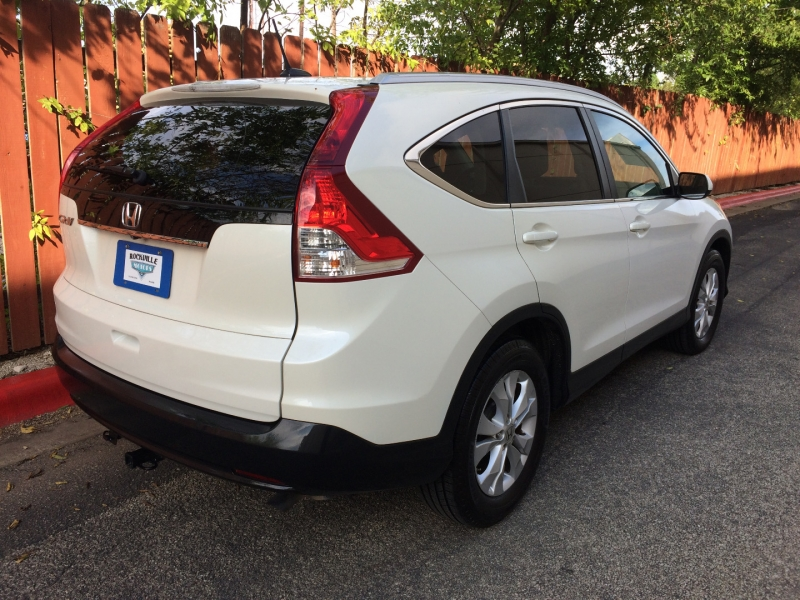 Honda CR-V 2013 price $12,485 Cash
