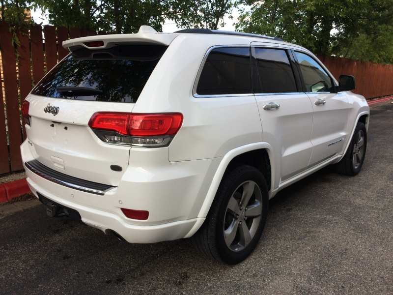 Jeep Grand Cherokee 2014 price $19,450
