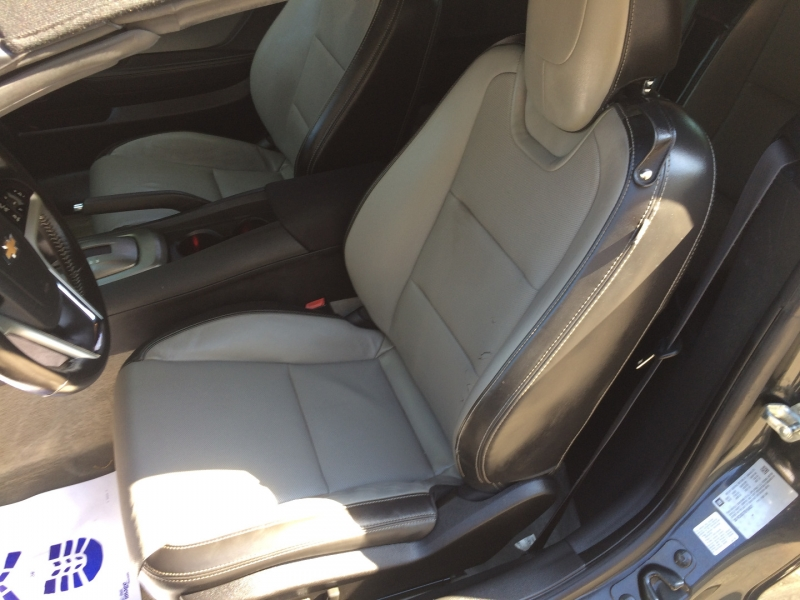 Chevrolet Camaro 2014 price $18,985 Cash