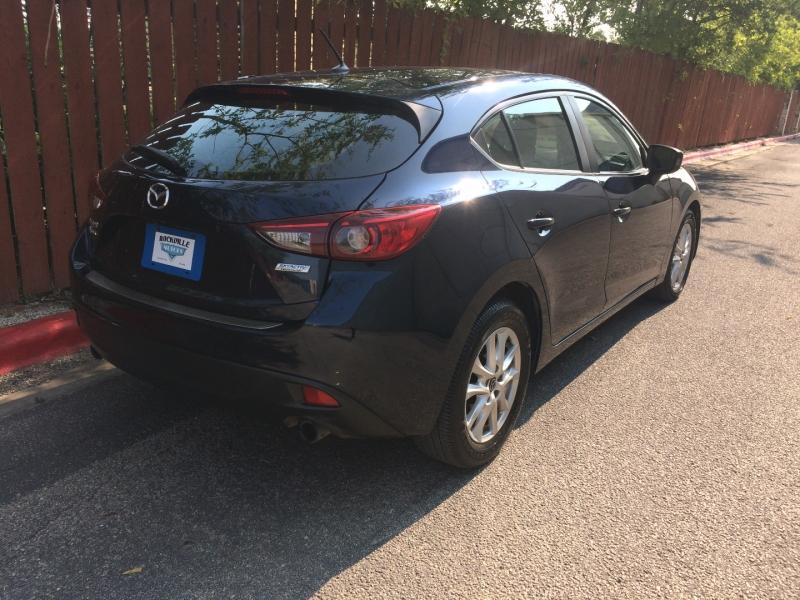 Mazda Mazda3 2016 price $12,485 Cash